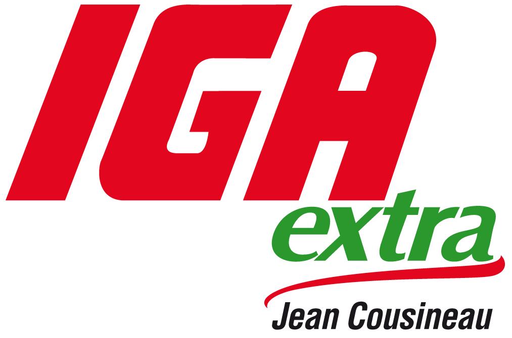 IGA Cousineau